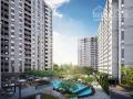 Apartment for sale in VSIP trade center, Aeon Mall. VND 979 million