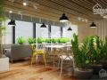 Cho thuê văn phòng trọn gói DT 10-18-25-35-50-100m2 tòa nhà Grand Plaza Charmvi, 117 Trần Duy Hưng