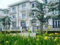 Biệt thự khu K Ciputra, mặt tiền từ 7m, mặt đường lớn 30m, giá chỉ từ 18,5 tỷ. LH: 0967.856.693