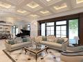 Cho thuê chung cư Horizon, Quận 1, 106m2, 2 phòng ngủ, giá 17 tr/th. LH Tiến 0902 738 969