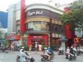 Cho thuê mặt tiền Võ Văn Tần, quận 3, DT 11mx15m, 1 trệt 1 lầu, giá 250 triệu/tháng