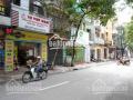 Bán nhà mặt phố Trương Định, kinh doanh tốt, 46m2, 4 tầng, ngõ ô tô tránh nhau, 0964 528 896