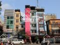 Chính chủ cần bán gấp nhà mặt phố Nguyễn Khả Trạc. 160m2, xây 8 tầng thang máy, lô góc 3 mặt thoáng
