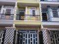 Bán nhà mặt tiền Cách Mạng Tháng Tám, DT: 4.7x18m, 2 lầu nhà đẹp, vỉa hè 8m, giá 19.7 tỷ