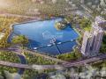 CHính Chủ bán cắt lỗ Vinhomes Sky Lake, S11605A, 80m2 và 1503S3: 104m2, giá 46.5tr/m2, 0989582529