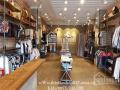 Cho thuê nhà mặt phố Lý Thường Kiệt, DT: 70m2 x 2 tầng, MT: 3.5m, giá 38tr/th, LH: Lan: 0965662664