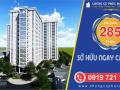 285 triệu sở hữu ngay căn hộ trung tâm Tp.Thủ Dầu Một, Bình Dương