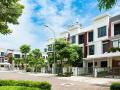 Bán căn liền kề khu Gamuda khu C2 đường 3 - 5, quận Hoàng Mai, HN