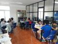 Chuyển nhượng văn phòng giá rẻ mặt đường Nguyễn Phong Sắc, Cầu Giấy, LH: 01666887888