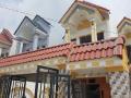 Bán nhà xây mới Bình Chuẩn sổ hồng riêng (nhà y như hình). LH: 0979057296