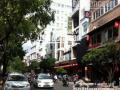 Bán nhà 2MT đường Đồng Nai, Cư Xá Bắc Hải, Phường 15, Quận 10, DT 3.6x15m, trệt, 3 lầu mới, 12.8 tỷ