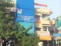 Nhà mặt tiền nguyên căn đường Cộng Hòa, P. 13, Q. Tân Bình, DT 4,5x30m, khu kinh doanh nhộn nhịp