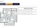 Tôi có căn số 11 tòa T1 3PN tầng đẹp bán lại với giá 8,1 tỷ. DA Sun Group Lương Yên, LH 0983693518