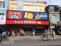 Cho thuê nhà mặt phố Bà Triệu: 100m2, MT 7m, 2 tầng, giá 139.62 triệu/th. LH 0906218216