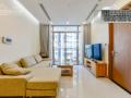 Bán căn hộ 2 phòng ngủ DT 65m2 gần sân bay Tân Sơn Nhất đầy đủ nội thất, 2.75 tỷ 0905308974