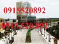 Bán đất BT mặt bằng 530, P. Đông Vệ, TP Thanh Hóa (sau khách sạn Mường Thanh) LH 0915520892