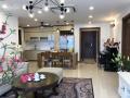 Cho thuê căn hộ dịch vụ cao cấp tại The Lancaster 20 Núi Trúc, Ba Đình 134m2, 3PN giá 26triệu/tháng