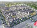 Bán đất sổ hồng thổ cư ngay trung tâm thị trấn củ chi, giá 350 tr/nền - cam kết lợi nhuận 20%-30%