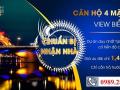 Có nên đầu tư căn hộ cao cấp view biển tại Đà Nẵng sắp bàn giao gía chỉ 1,4 tỷ, LH 0989294869