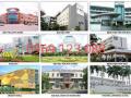 Bán nhà mới DT 5x18m, XD 3 lầu, đường 12m, phường Phú Mỹ, Quận 7, giá 7,5 tỷ. LH 0907.633.774