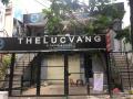 Nhà mặt tiền đường Phạm Văn Đồng Ngay vòng xoay Lê Quang Định. 20x32m trệt lầu, 80 triệu 0918397689