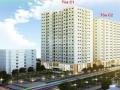 Chung cư C1C2 Xuân Đỉnh - Phòng phân phối dự án