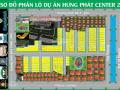 Đất nền mặt tiền giáp chợ Bình Chánh, sổ sẵn, giá F1, thổ cư 100%