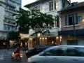 Cho thuê mặt bằng mặt tiền đường Nguyễn Huệ, quận 1, DT: 6x7m, giá 127.99 triệu/tháng - 0911616668