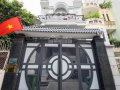 Bán villas kiểu Pháp hẻm 8m Võ Thị Sáu, P. Tân Định, Q1, 6.5x17m, 4 lầu. Giá chỉ có 22.5 tỷ