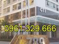 Chỉ 1.73 -1.9 tỷ sở hữu căn 70m2 - 2pn - chung cư 789 Xuân Đỉnh - Ngoại Giao Đoàn. LH: 0961 329 666