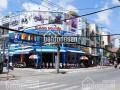 Nhà cho thuê 7x15m, 2 mặt tiền 2 lầu đường Phan Văn Trị, Phường 7, Quận Gò Vấp