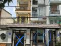 Cho thuê nhà Nguyễn Văn Lượng, Gò Vấp. 4x30m, 1 trệt, 1 lửng 2 lầu, 4PN, 5WC giá 22 triệu/tháng