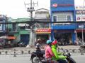 Nhà cho thuê rộng 5x20m, 2 lầu khu sầm uất đường Quang Trung, Phường 14, Quận Gò Vấp