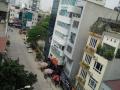 MT 4 tầng Cống Lở + Phan Huy Ích, P. 15, Tân Bình. Giá: 15.5 tỷ