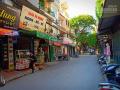 Mặt phố Hoa Bằng, Cầu Giấy, vị trí đẹp, kinh doanh khủng. DT 50m2, 5T, giá 11,3 tỷ