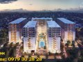 Gold Link bán căn hộ chung cư dự án Cityland Park Hills Gò Vấp, tiện ích vượt trội