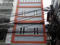 Bán nhà mặt ngõ Hào Nam, 2 mặt thoáng, 47m2, giá chỉ 5, 2 tỷ. LH:0968288117
