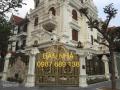 Chính chủ cần bán 03 căn biệt thự siêu vip ở Hà Nội DT: 200m2, 215m2, 235m2, HT cực đẹp, 0987689138