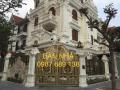 Chính chủ cần bán 03 căn biệt thự siêu vip ở Hà Nội DT: 200m2, 215m2, 235m2, HT cực đẹp
