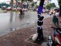 Bán nhà mặt phố Vạn Phúc, gần ngã tư Vạn Phúc, Lê Văn lương