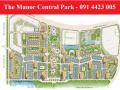 Bán biệt thự The Manor Central Park. Đầu tư siêu hấp dẫn, giá từ 16.5 tỷ, hỗ trợ LS 0%, 75m2 -250m2