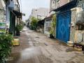 Bán nhà hẻm ô tô đường Đất Mới, Bình Trị Đông, Q. Bình Tân, 4,2 x 12.5m, 3 lầu, giá 4,3 tỷ