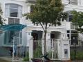 Cho thuê biệt thự cao cấp Mỹ Văn 2, phú mỹ hưng, DT 8x18, 4pn, 5wc, Nội thất cao cấp, Giá 35 triệu.