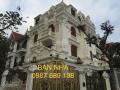 Chính chủ bán biệt thự siêu vip Yên Hoà, DT: 268m2 x 5 tầng hoàn thiện tuyệt đẹp, LH: 0987689138