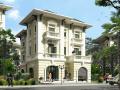 Cho thuê nhà shophouse 2 mặt tiền đường lớn dự án Vinhomes Bạch Đằng, Hồng Bàng, Hải Phòng