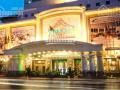 Bán nhà mặt tiền đường Võ Văn Kiệt Q5 (5.6 x 15m) nhà nát tiện xây mới, vị trí cực đẹp
