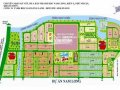 Bán gấp lô đất KDC Nam Long, Quận 9, DT: 120m2, đường 16m, đối diện khu TM, giá 40 tr/m2