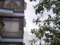 Bán nhà mặt tiền đường Bà Triệu, xã Tân Xuân, Hóc Môn 1 trệt 3 lầu sân thượng, sân, 15x63m giá 30tỷ
