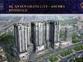 Mở bán căn hộ duplex thông tầng Sun Group số 3 Lương Yên, nhiều căn vip đẹp suất ngoại giao giá rẻ