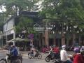 Bán góc hai mặt tiền kinh doanh Thoại Ngọc Hầu, P. Phú thạnh, Q Tân Phú